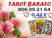Es el amor de tu vida, o romperá tu corazón. Tarot 0,42 €