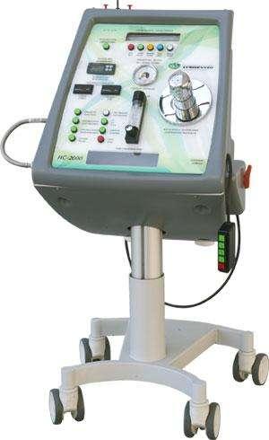 Máquina de hidrocolon automática hc2000