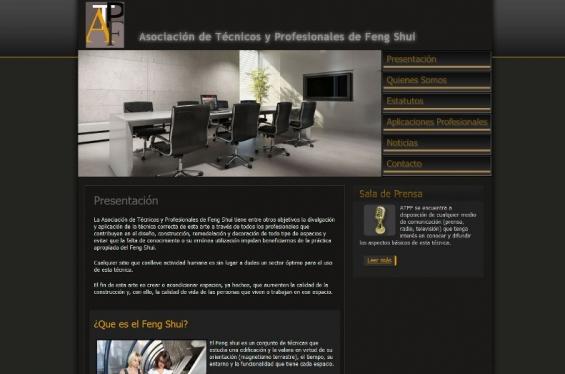 Estudios profesionales de feng shui en bilbao