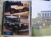 *manual de taller & despiece ford