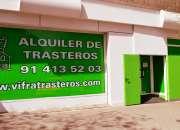 TRASTEROS BARATOS EN MADRID