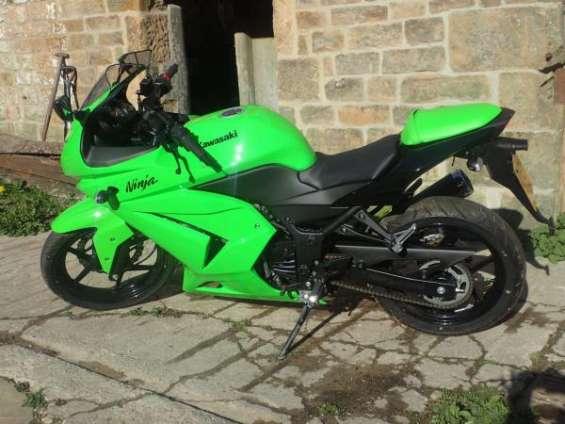 Kawasaki ninja para venta