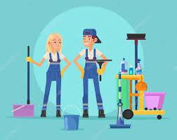 Personal para trabajar como empleadas del hogar (038)