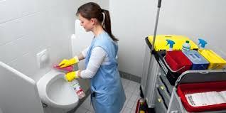 Se busca personal de limpieza para oficinas, escuelas, institutos, universidades, hospital