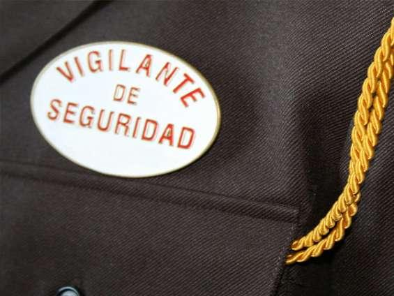 Se buscan empleados para vigilancia de seguridad (088)