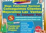 ? gratis publicidad, los mega publicistas, super vendedores, vendedor, posicionamiento, pa