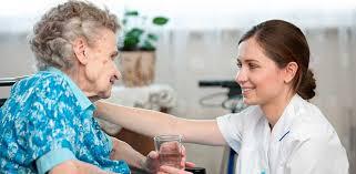 Ofertas de trabajo en residencias de ancianos (198)