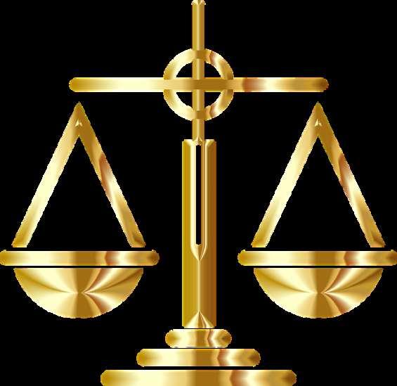 Administración de justicia.